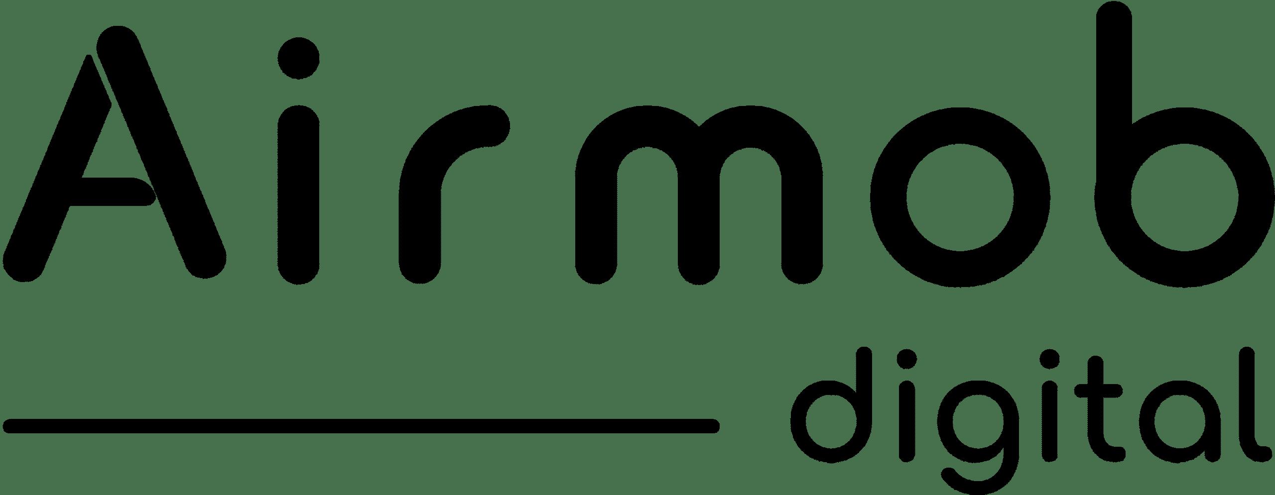 logo Airmob Digital