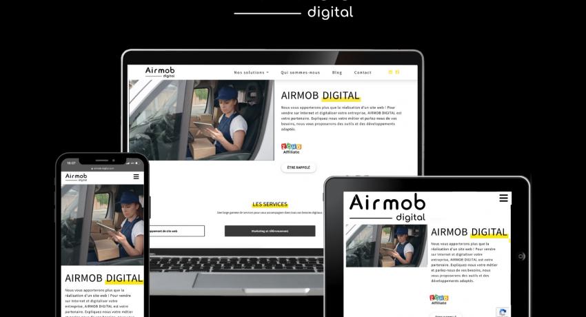responsive site internet